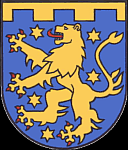 Wappen der Gemeinde Thedinghausen